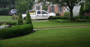 Lawn Care Program - North Carolina
