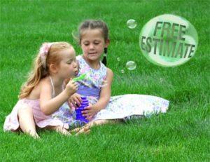 Green Pro Lawn care